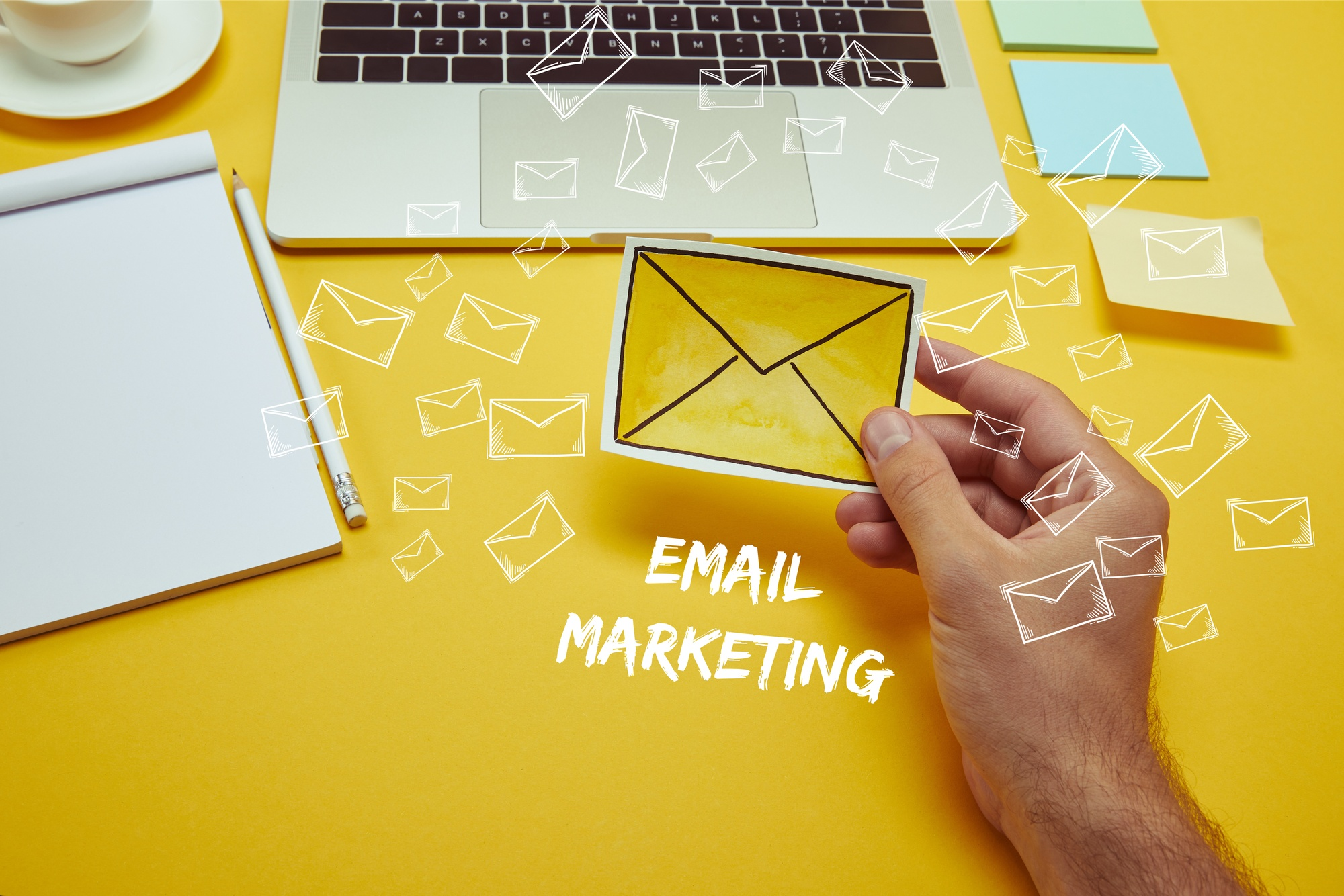 How to use Email marketing wisely to increase your sales
