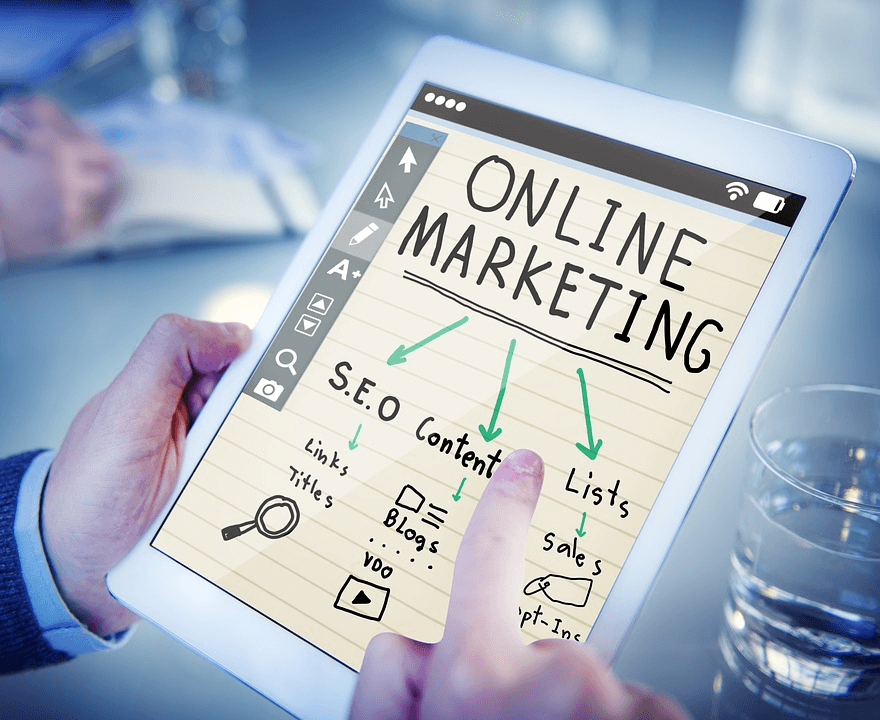 Modern Marketing Strategies to Help Build Your Brand Online
