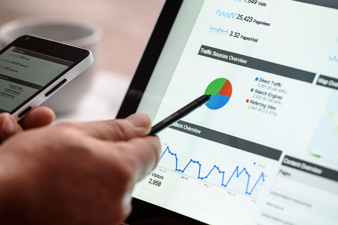 Try These 5 Marketing Strategies to Increase Your WebsiteTraffic