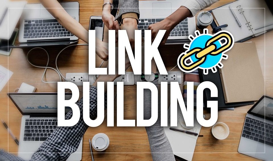Quality Link Building for SEO: The Beginner's Guide