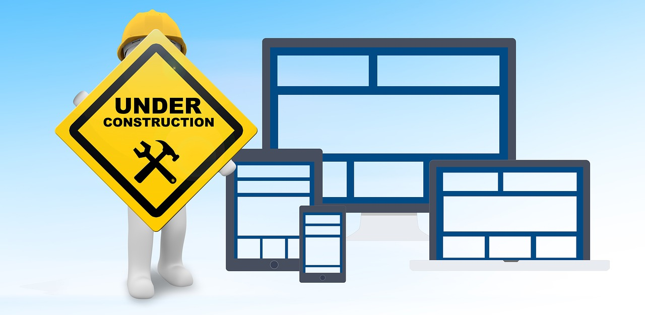 Website maintenance and the perils of not having it
