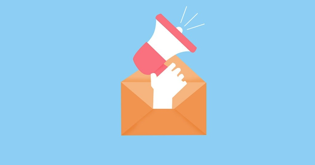 Email Campaigns and Landing Pages