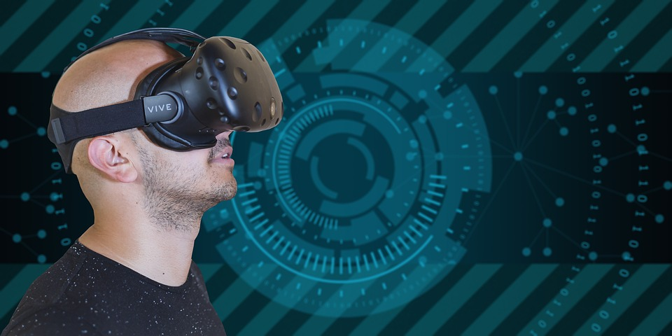 How Is Virtual Reality Going to Impact SEO Technology?
