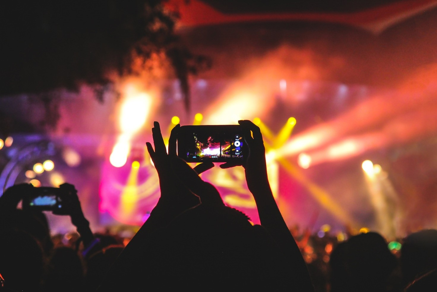 Tips on Creative Event Photography