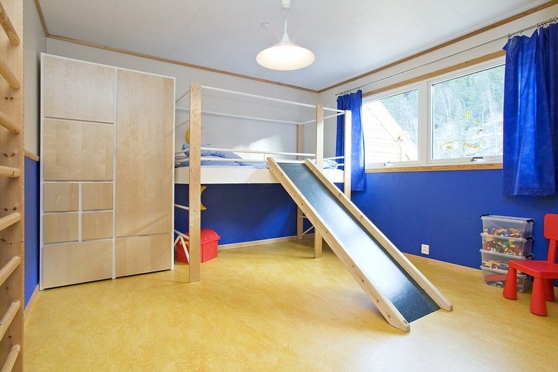 How To Design A Kids Room For Better Sleep