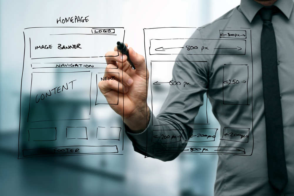 The Value Of Wireframes In Web Design