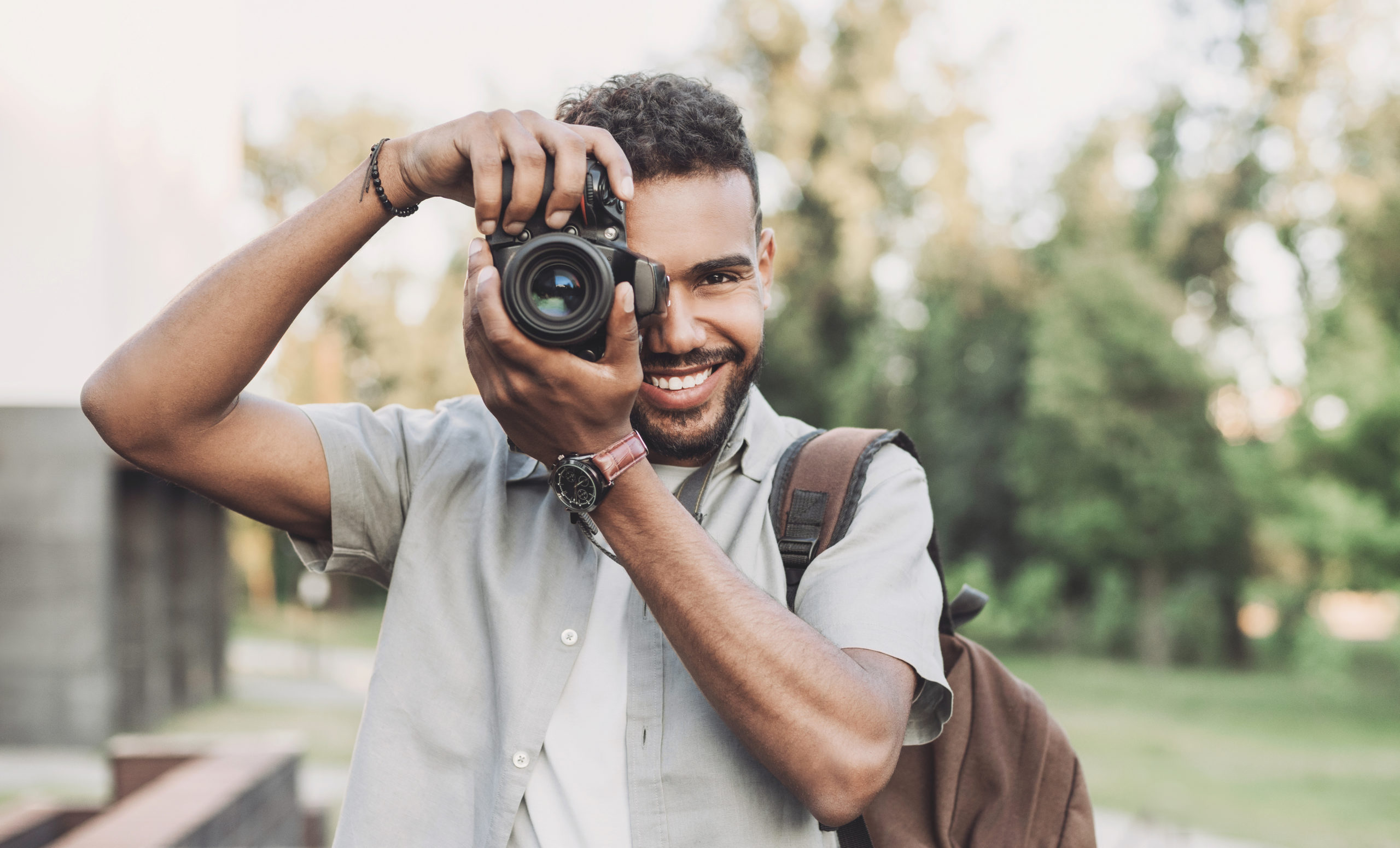 How To Ensure You Have High Quality Photos In Your Website