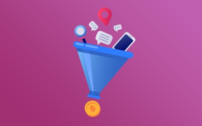How to Design Sales Funnels That Convert