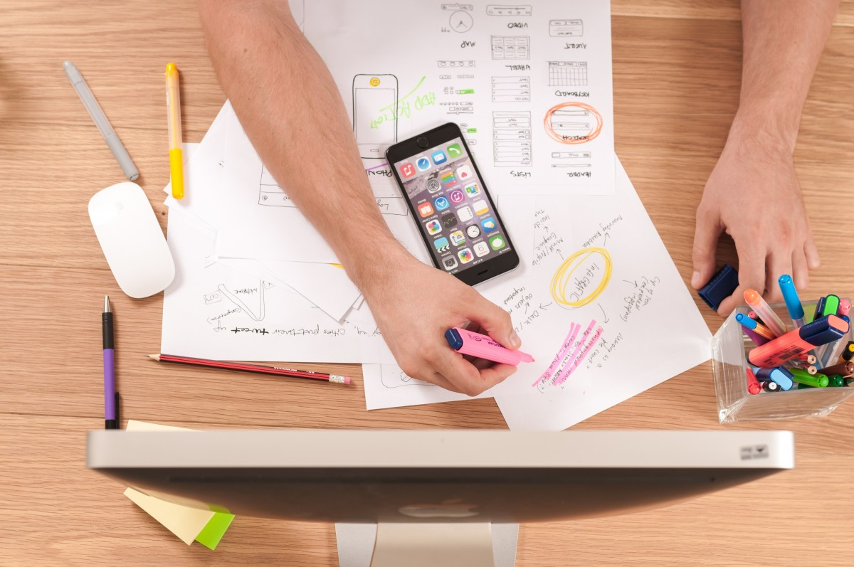5 Important Tips When Building Your First Mobile App