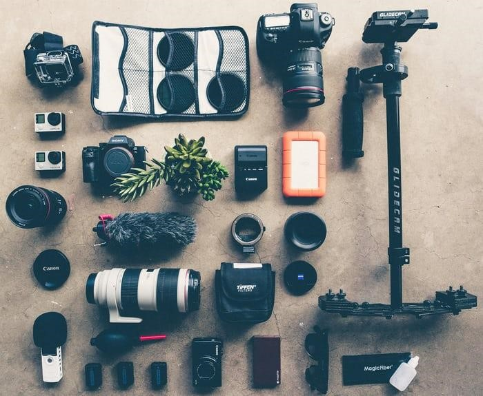 3 Things Photographers Need To Succeed In This Modern Age