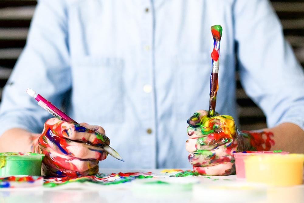 Creative block: 6 ways to get your creative juices flowing again