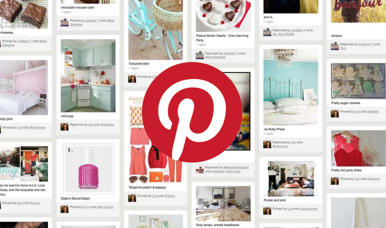 Website Promotion on Pinterest: Methods, Features, Tips