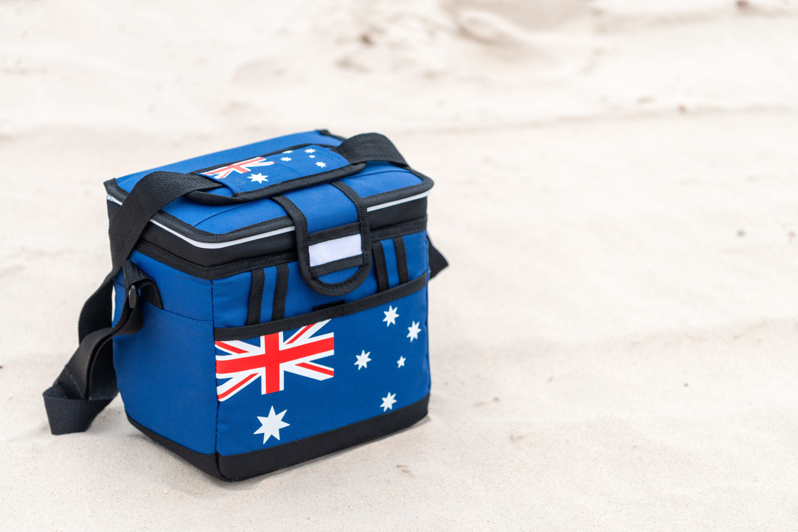 Things To Consider When Looking At Cooler Bag Design