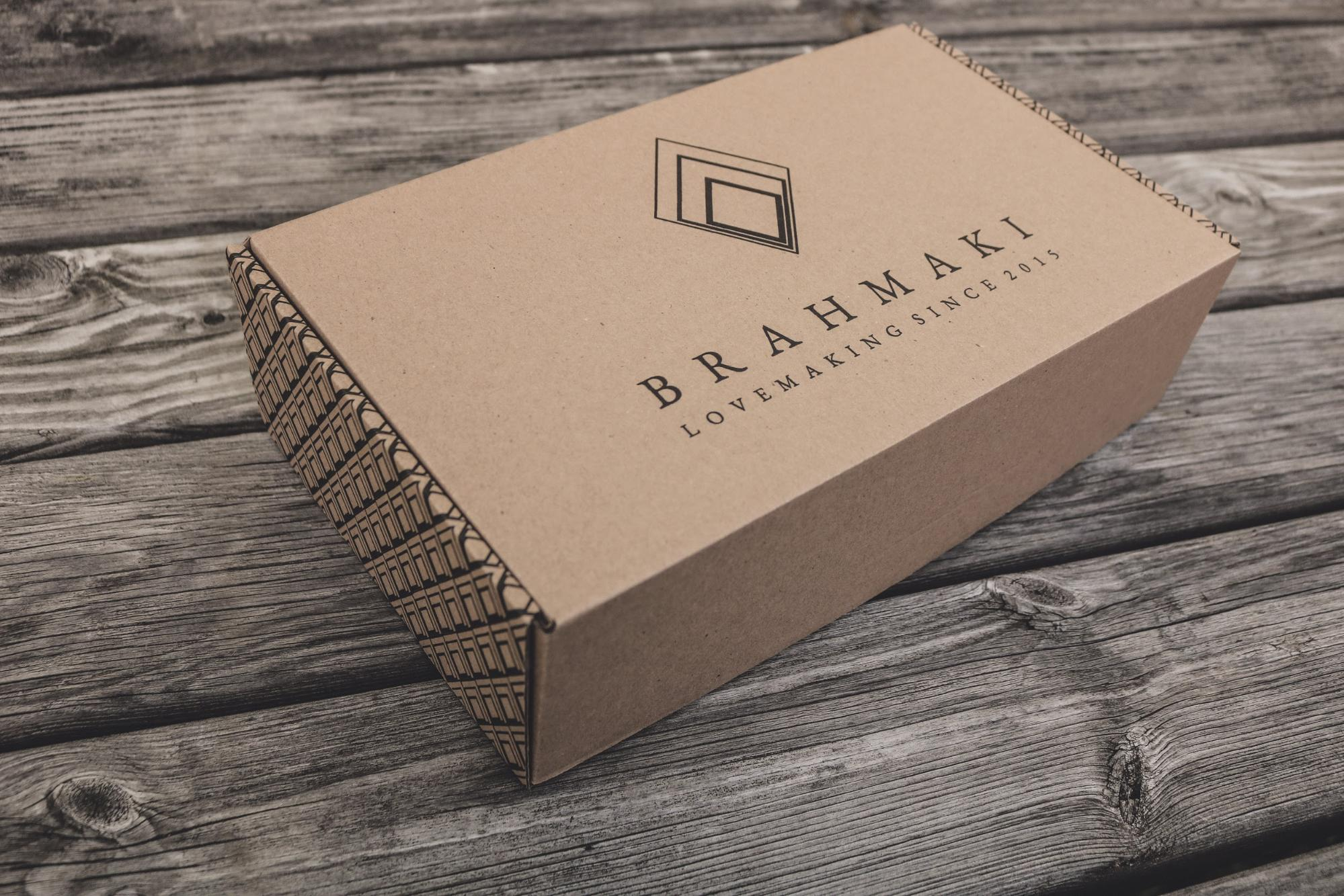Getting started with packaging design