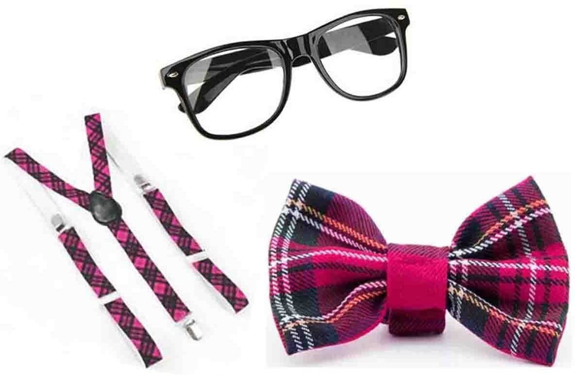 How To Make Geek Styles Cool