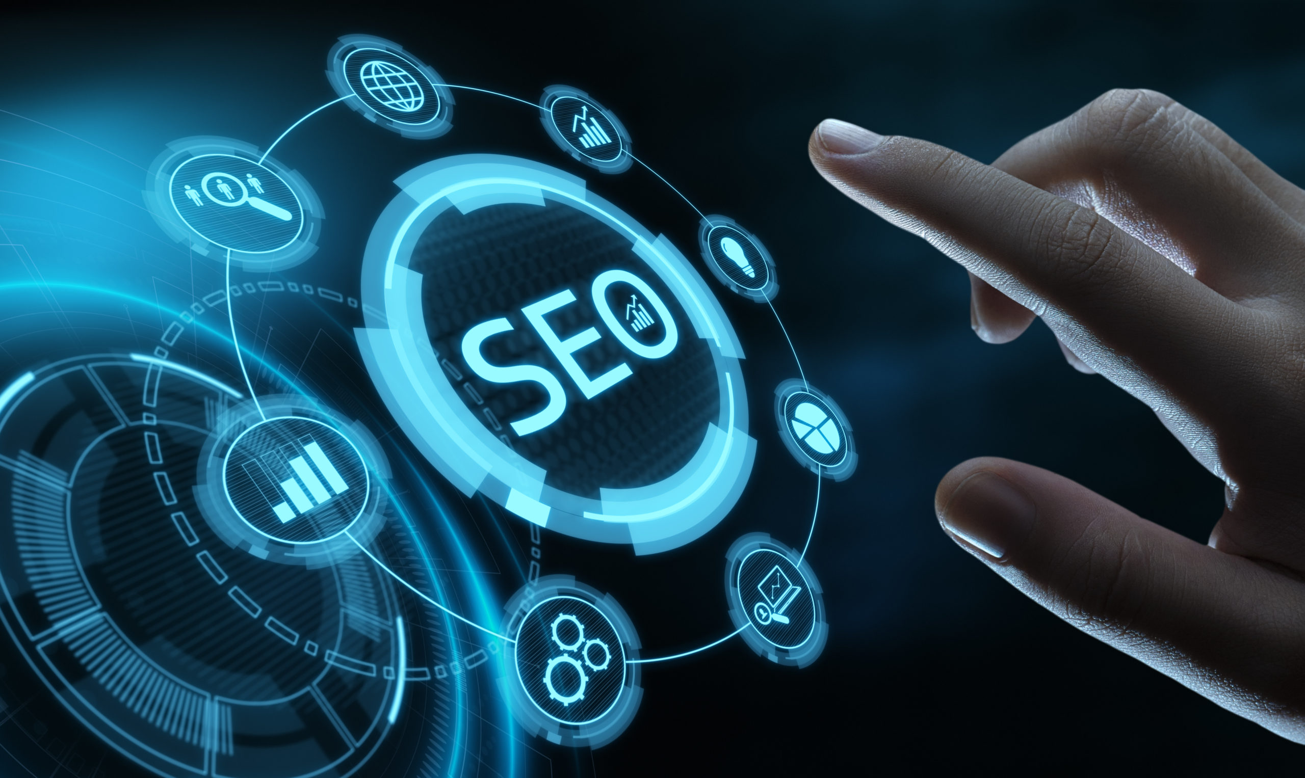 4 Essential Things You Should Have In Your Web Design To Ensure Your SEO Ranking