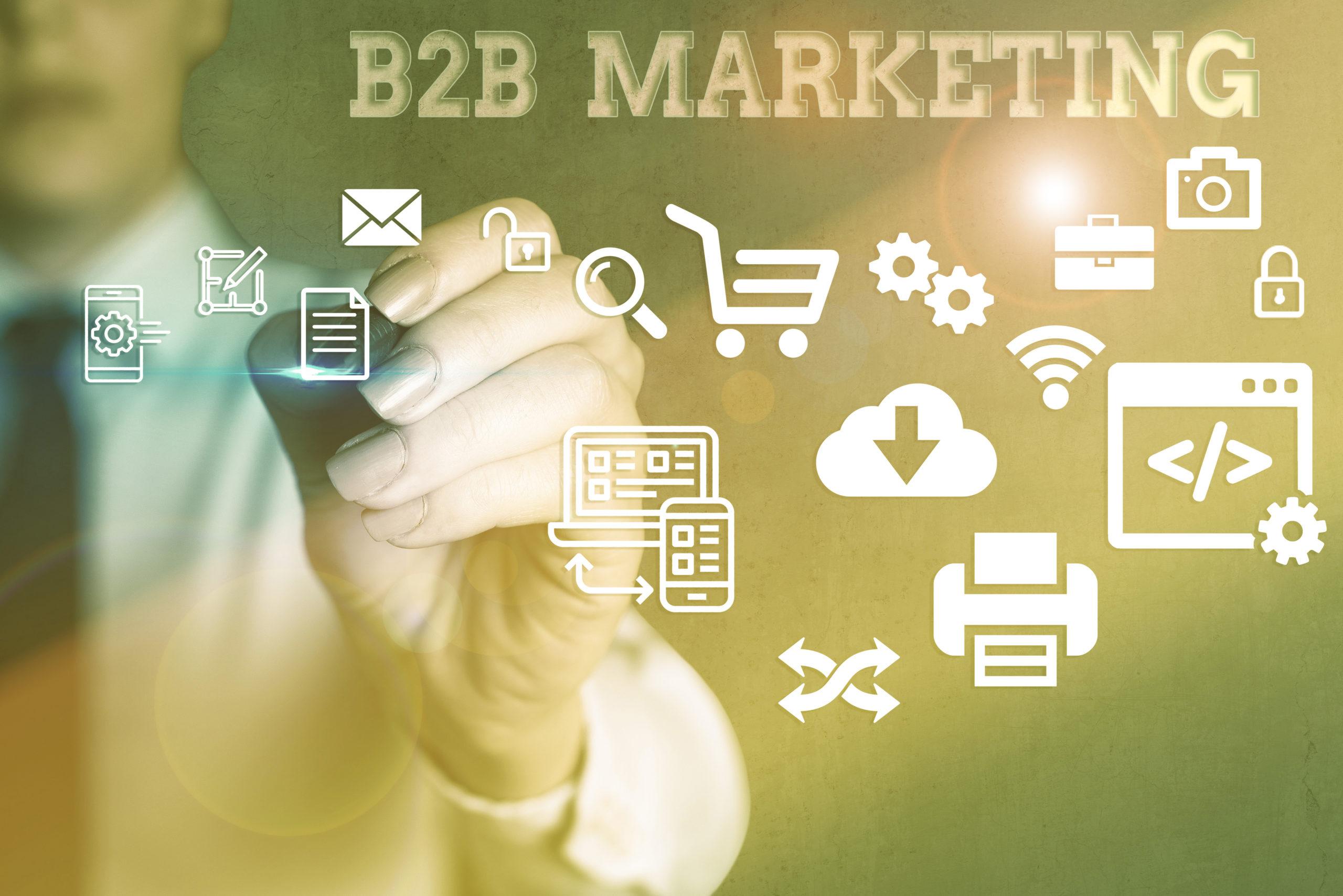 3 B2B Marketing Strategies That Experts Swear By