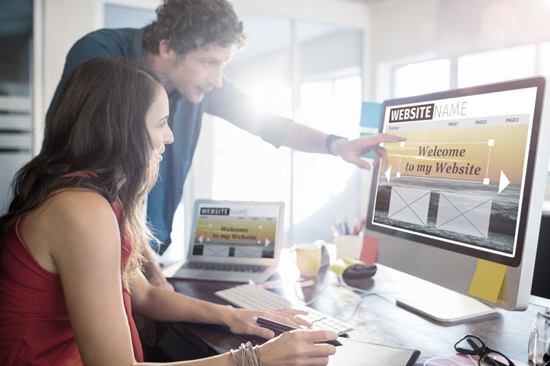 3 Website Design Tips From The Experts