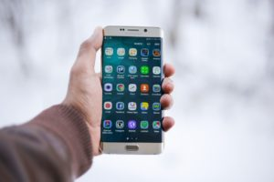 4 Key Rules of Mobile App Design
