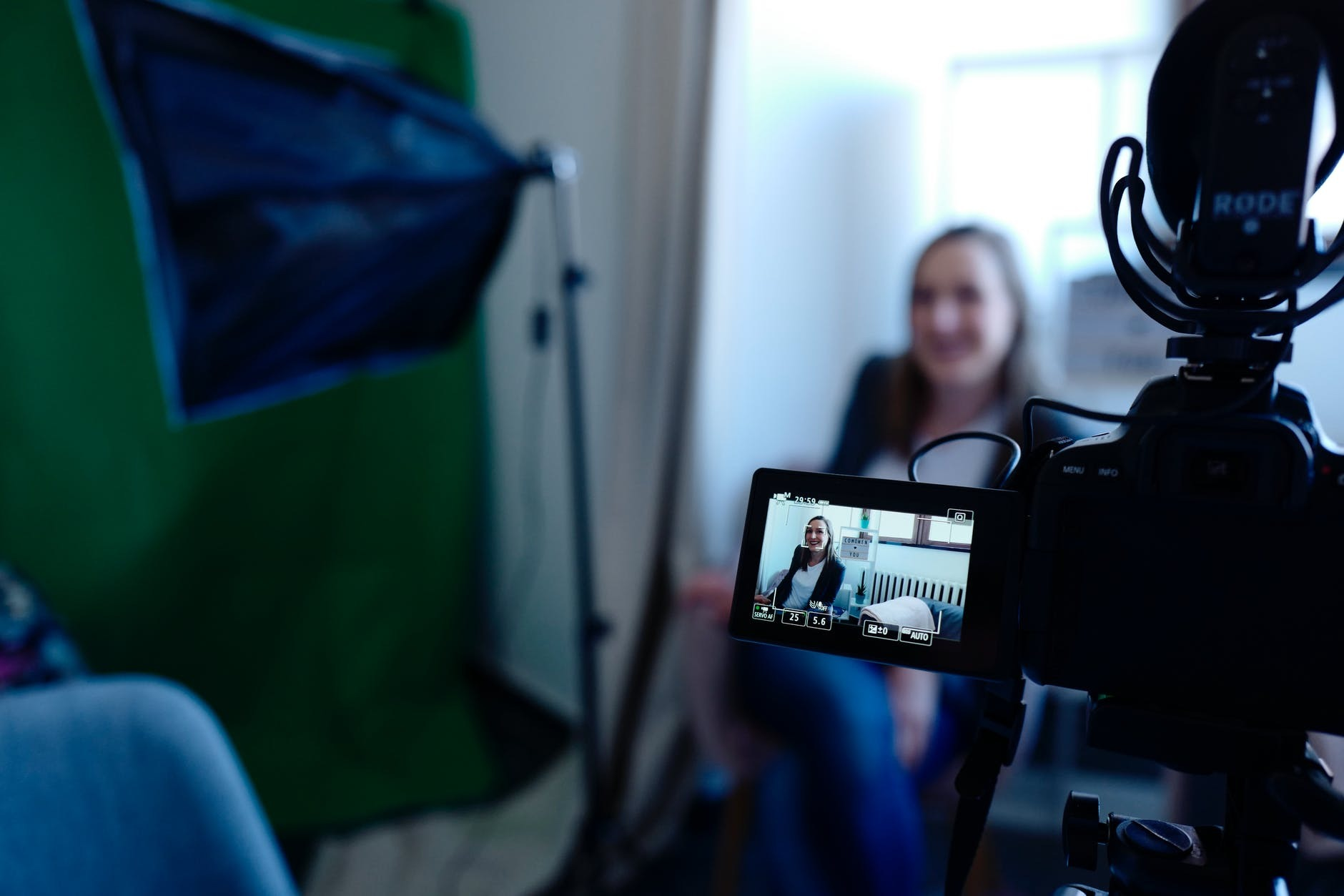 Videos, Building Trust, and Customer Retention