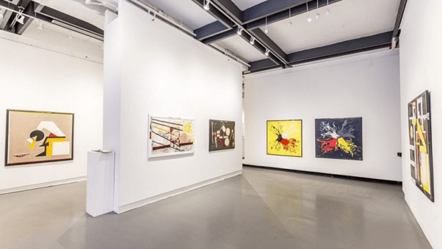 5 Tips for Help you Operate an Art Gallery