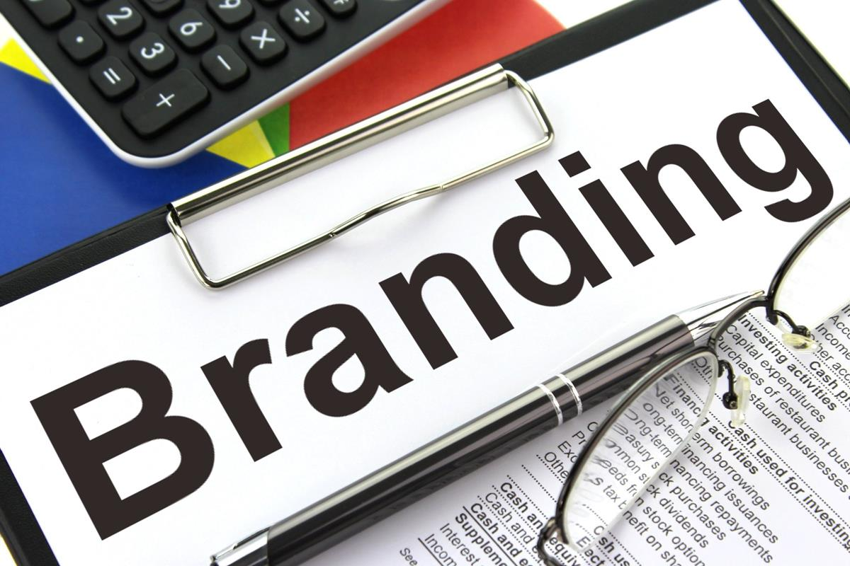 4 Steps to Building a Recognizable Brand