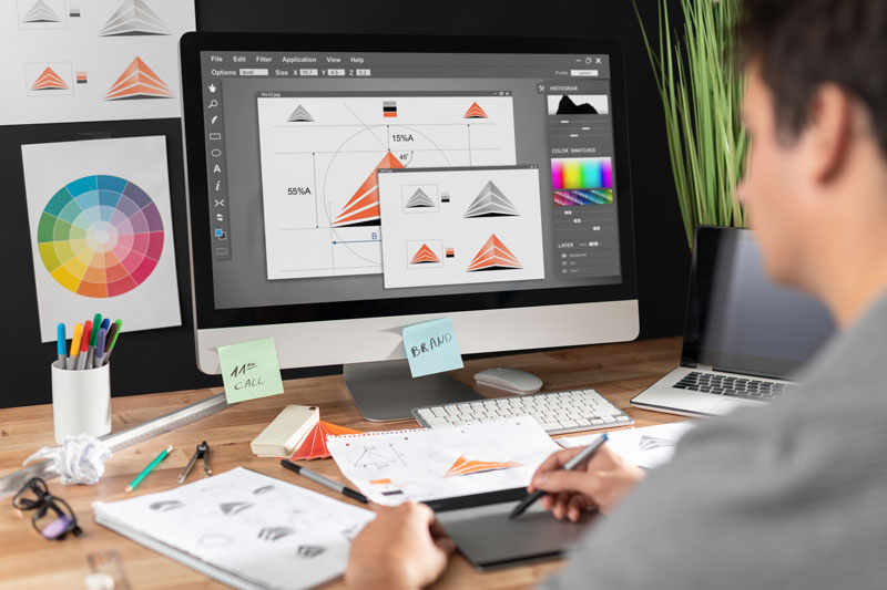 4 Tips For Finding The Graphic Designer To Enhance Your Website