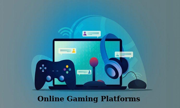 Does Web Design Matter for Online Gaming Platforms?