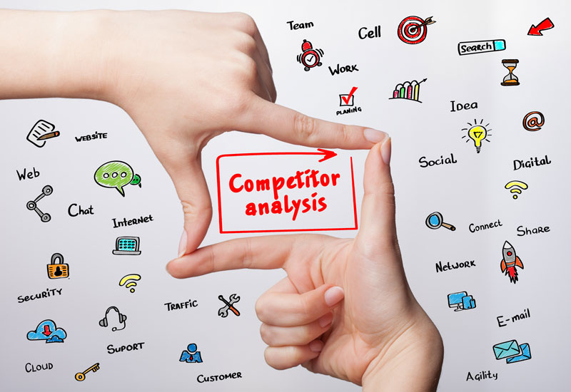 How To Use Keyword Research For Competitive Advantage