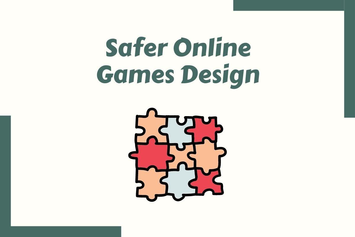 Safer Online Games Design by UKGC