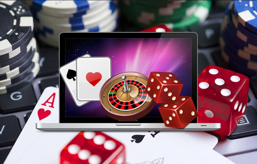 Challenges of online casino design