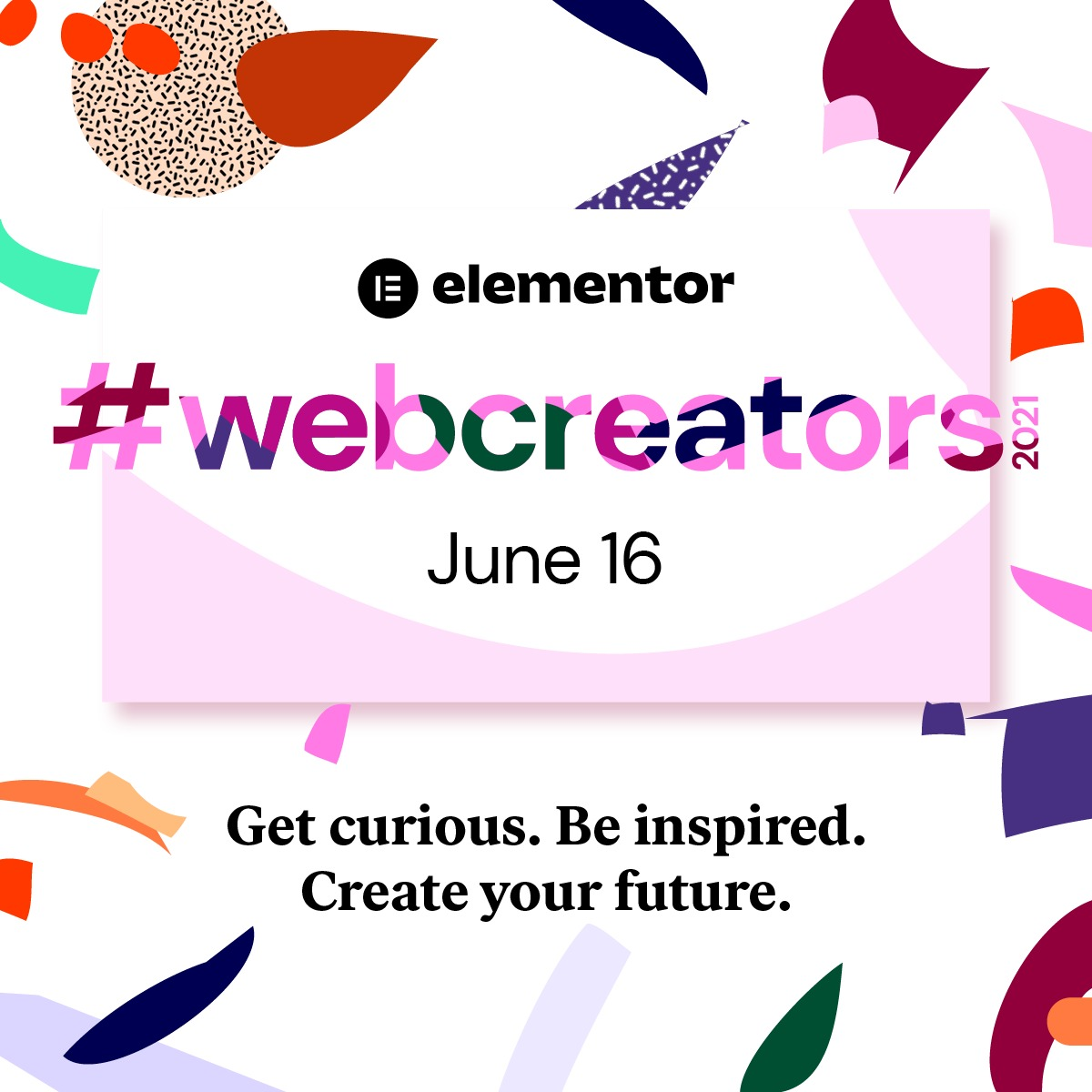 Elementor's annual virtual web creator conference to feature industry leaders Swan Sit, Seth Godin, and Gary Vaynerchuk