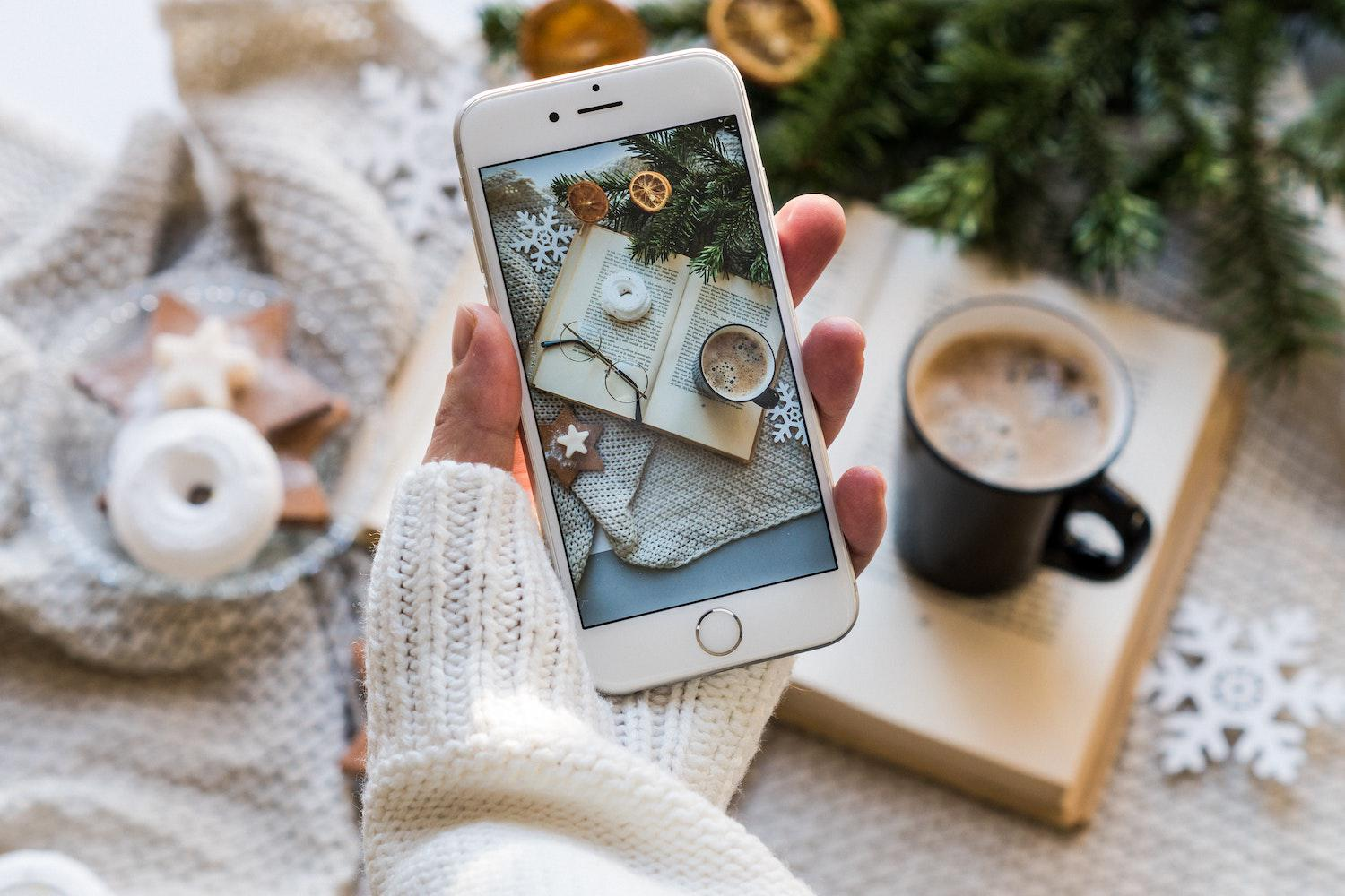 5 iPhone Apps for Image Editing That Are Making Adobe Sweat