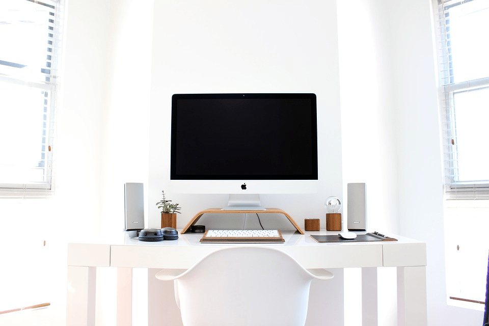 Tips on How to Achieve Ergonomically Sound Work from Home Set-Up