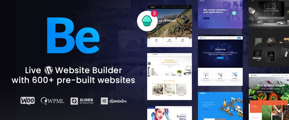 7 Great Multipurpose WordPress Themes For Your Website