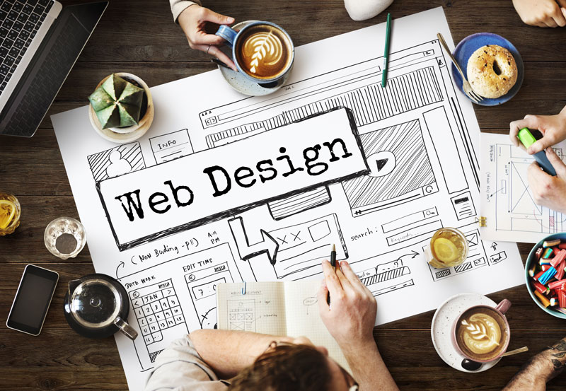 5 Ways To Use Analytics For Better Web Design