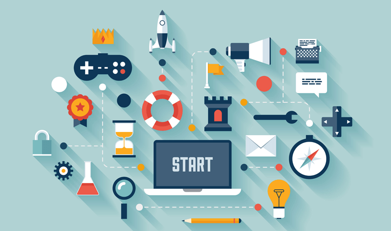 A Look At Using Gamification In Your Web Design