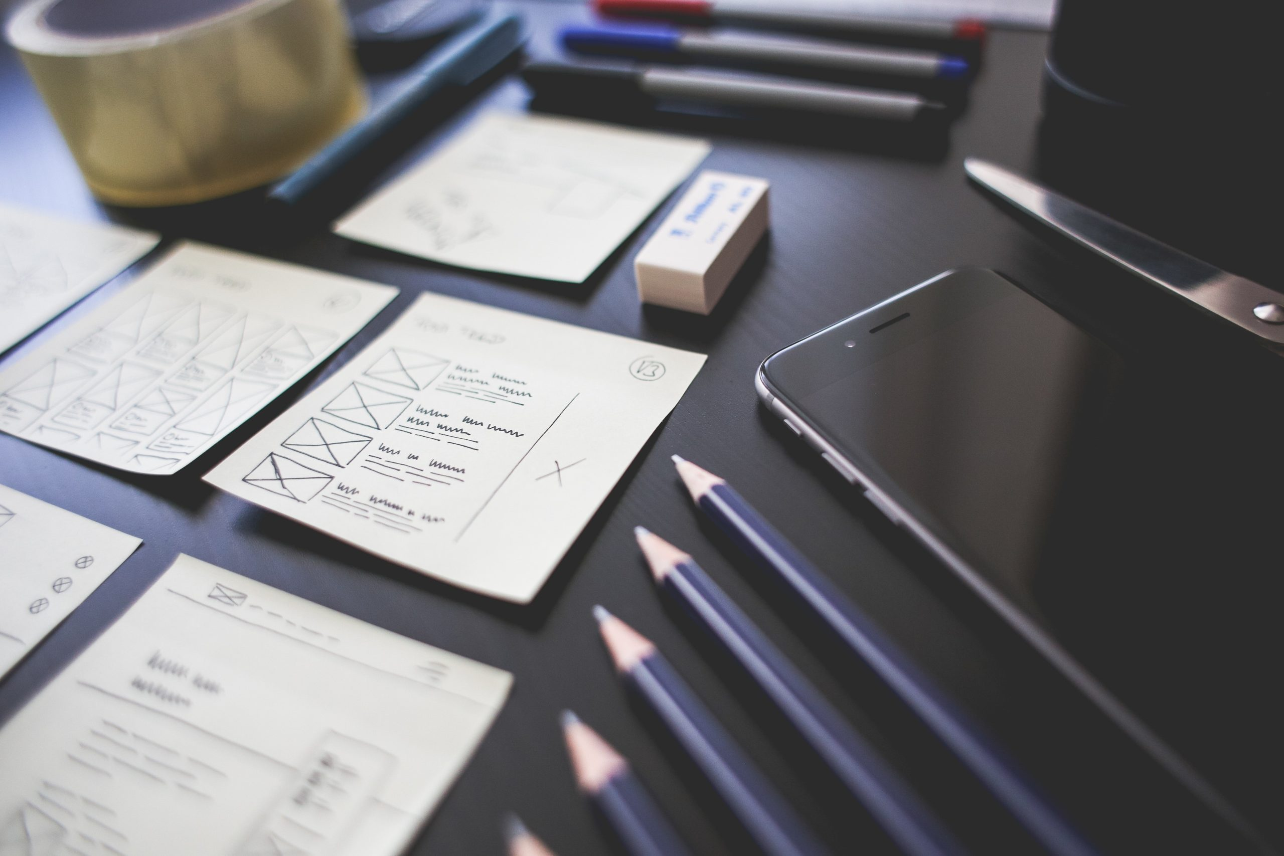 Employers Want to See Your Student Design Portfolio: Here's How to Make It Exceptional
